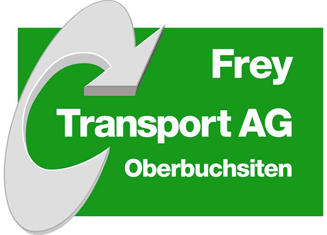 Logo Frey Transport AG